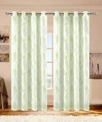 Lime Green Sheer Curtains 1367 Best Curtains Images On Pinterest Curtains Curtain Panels