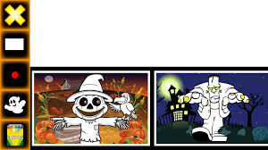 halloween kids cartoons halloween kids games android apps on google play