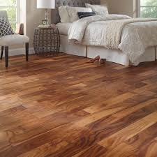 Click Lock Laminate Flooring Home Legend Matte Bailey Mahogany 3 8 In Thick X 5 In Wide X