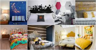 16 creative headboards that will blow your mind