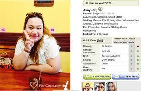 Seeking Cupid Adventures In Dating Spotlight On Pink Cupid Popdust