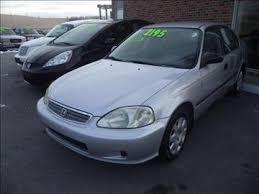 honda civic hatchback 1999 for sale honda used cars vans for sale hazel crest wholesale outlet inc