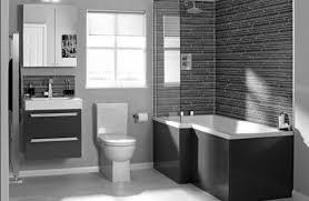 Wonderful Grey Glass Wood Modern Design Ikea Bathroom Ideas Bagni - Ikea bathroom design