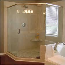 Framed Vs Frameless Shower Door Seamless Shower Doors Warm Framed Vs Semi Frameless Vs Frameless