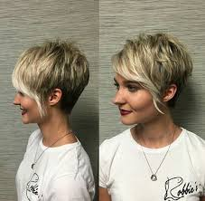 asymetrical ans stacked hairstyles 60 cool short hairstyles new short hair trends women haircuts 2017