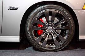 jeep srt rims srt adds satin vapor editions for 300 challenger and charger srt