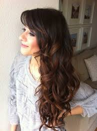 rolling hair styles hairstyles tips images informations for girls photo my ombré