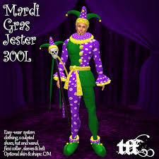 mardi gras jester costume second marketplace mardi gras jester tayren s