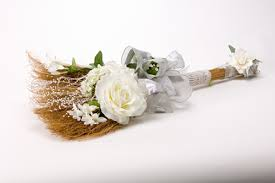 jumping the broom wedding heavens touch wedding and event planner wedding traditions