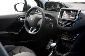 peugeot 2008 crossover peugeot to introduce 2008 crossover automotorblog