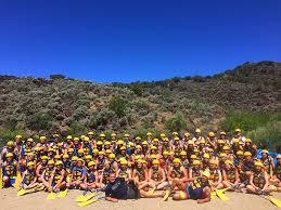 large rafting adventures santa fe rafting and taos rafting