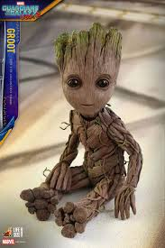 groot costume guardians of the galaxy vol 2 baby groot size figure by
