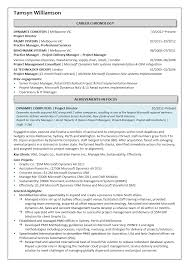 Best Australian Resume Examples by Pmp Resume Sample 2 Sarah Cronin Professional Executive Resume
