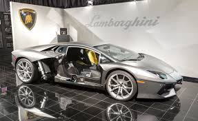 future lamborghini seattle is home to lamborghini u0027s latest advanced composites