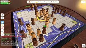 play table board game console let s play tabletop simulator 11 viking chess hnefatafl youtube