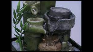 usb bamboo water fountain from latestbuy youtube