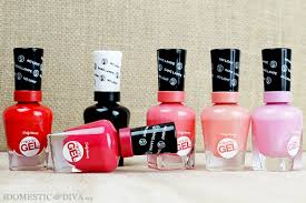 gel nails without uv light get gorgeous gel nails at best gel nail polish without uv nail from