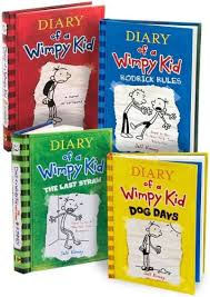 zoo wee the diary of a wimpy kid special gathering books