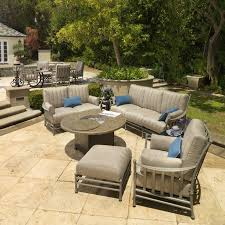 Gensun Patio Furniture Reviews 92 Best Patio Furniture Deep Seating Images On Pinterest