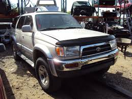 97 toyota 4runner parts 1997 toyota 4runner limited model 3 4l v6 at 4x4 with 4wd on