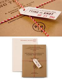 wedding invitations knot more creative wedding invitations