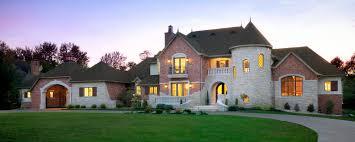 Home Design Express Llc by Schaub Srote Architects Custom Homes Design St Louis Missouri