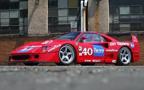 f40 auction f40 search results gooding company