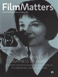 The Unbearable Lightness Of Being Movie Son Of Saul 2015 Reviewed By John Bennett Film Matters Magazine