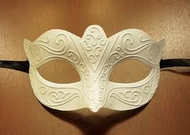 venetian masks bulk venetian mask unpainted 2 99 ea theatre things