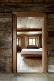Bodengestaltung Schlafzimmer Wohnhaus In Tarasp Boden Wohnen Baunetz Wissen