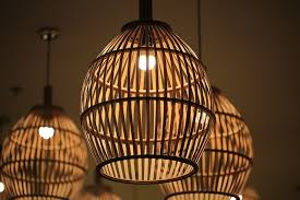 Bamboo Ceiling Light Bamboo Ceiling L Domain Free Photos For