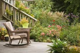 Flowering Privacy Shrubs - living privacy fences using shrub hedges