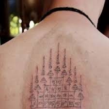 buddhist tattoos meaning the holy circle budhist