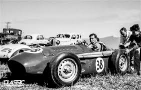 classic maserati chris amon and the maserati 250f classic driver magazine