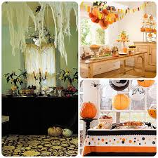 Halloween Decoration Party Ideas Homemade Halloween Party Decorations