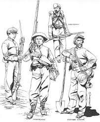 alaskan adventures civil war study