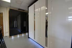 White Bedroom Cupboard - new bedroom cupboard display u2013 brosna furniture components