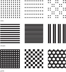 what does pattern mean graphic design the new basics