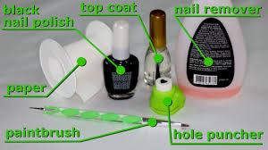 ways to get ombre nails at your own home 4 ways to paint a heart on your nail wikihow