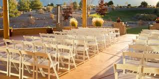 wedding venues albuquerque event center at sandia golf club weddings