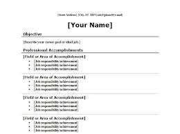 proper format of resume resume proper format proper resume format exle proper resume