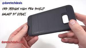 vrs design verus high pro shield for samsung galaxy s7 edge