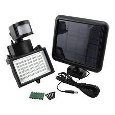solar powered sensor security light solar power 60 led security motion s end 9 24 2020 7 41 am