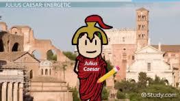 character of brutus in julius caesar traits u0026 analysis video
