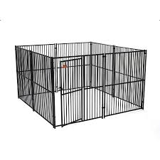 Kennel Floor Plans by Shop Pet Containment U0026 Kennels At Lowes Com