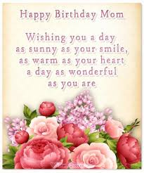 birthday quotes inspirational touching and meaningful