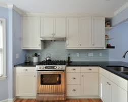 White Cabinets With Blue Walls 3 Great Ideas For Decorating Kitchens With White Cabinets
