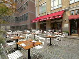 best outdoor restaurants patios and cafes in chicago best