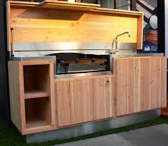 meuble cuisine d été déco meuble cuisine d ete 97 creteil 22561921 salle photo