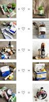 presentes de supermercado basket ideas gift and unique gift